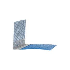 ANGOLARE PVC CON RETE