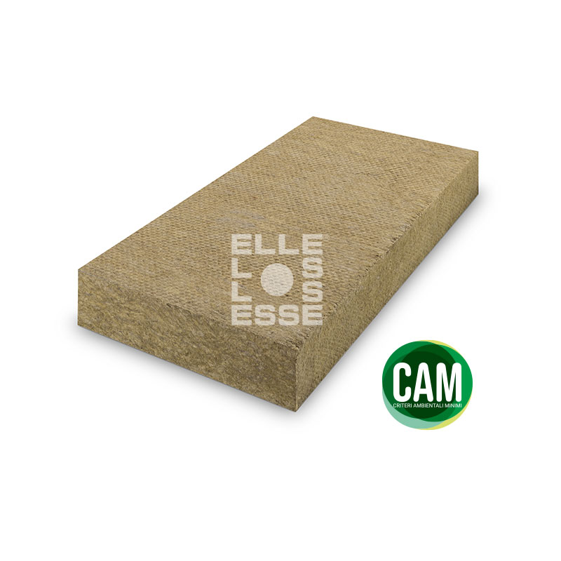 L-Mineral Wool Etics